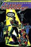 Captain Confederacy #5 Comic Books - Covers, Scans, Photos  in Captain Confederacy Comic Books - Covers, Scans, Gallery