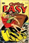 Captain Easy #14 comic books - cover scans photos Captain Easy #14 comic books - covers, picture gallery