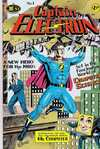 Captain Electron #1 comic books for sale