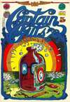 Captain Guts #3 comic books for sale