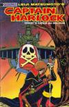 Captain Harlock #2 comic books - cover scans photos Captain Harlock #2 comic books - covers, picture gallery