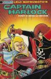 Captain Harlock #3 Comic Books - Covers, Scans, Photos  in Captain Harlock Comic Books - Covers, Scans, Gallery