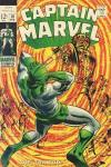 Captain Marvel #10 comic books for sale