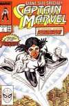 Captain Marvel #1 comic books for sale