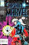 Captain Marvel #1 comic books - cover scans photos Captain Marvel #1 comic books - covers, picture gallery