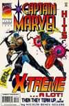 Captain Marvel #3 Comic Books - Covers, Scans, Photos  in Captain Marvel Comic Books - Covers, Scans, Gallery