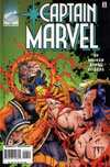 Captain Marvel #4 Comic Books - Covers, Scans, Photos  in Captain Marvel Comic Books - Covers, Scans, Gallery