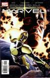 Captain Marvel #5 Comic Books - Covers, Scans, Photos  in Captain Marvel Comic Books - Covers, Scans, Gallery