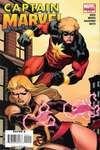 Captain Marvel #2 comic books - cover scans photos Captain Marvel #2 comic books - covers, picture gallery