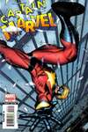 Captain Marvel #3 comic books - cover scans photos Captain Marvel #3 comic books - covers, picture gallery