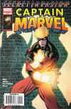 Captain Marvel #5 comic books - cover scans photos Captain Marvel #5 comic books - covers, picture gallery