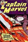 Captain Marvel Adventures #122 Comic Books - Covers, Scans, Photos  in Captain Marvel Adventures Comic Books - Covers, Scans, Gallery