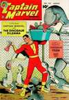 Captain Marvel Adventures #123 Comic Books - Covers, Scans, Photos  in Captain Marvel Adventures Comic Books - Covers, Scans, Gallery