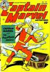 Captain Marvel Adventures #124 Comic Books - Covers, Scans, Photos  in Captain Marvel Adventures Comic Books - Covers, Scans, Gallery