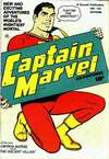 Captain Marvel Adventures #125 Comic Books - Covers, Scans, Photos  in Captain Marvel Adventures Comic Books - Covers, Scans, Gallery