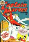 Captain Marvel Adventures #59 comic books - cover scans photos Captain Marvel Adventures #59 comic books - covers, picture gallery