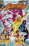 Captain Paragon and the Sentinels of Justice #5 comic books for sale