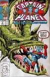 Captain Planet and the Planeteers #2 Comic Books - Covers, Scans, Photos  in Captain Planet and the Planeteers Comic Books - Covers, Scans, Gallery