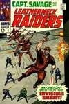 Captain Savage and His Leatherneck Raiders #5 comic books for sale