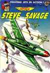 Captain Steve Savage #6 Comic Books - Covers, Scans, Photos  in Captain Steve Savage Comic Books - Covers, Scans, Gallery