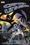 Captain Universe: Power Unimaginable comic books