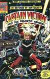Captain Victory and the Galactic Rangers #1 Comic Books - Covers, Scans, Photos  in Captain Victory and the Galactic Rangers Comic Books - Covers, Scans, Gallery