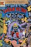 Captain Victory and the Galactic Rangers #13 Comic Books - Covers, Scans, Photos  in Captain Victory and the Galactic Rangers Comic Books - Covers, Scans, Gallery