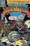 Captain Victory and the Galactic Rangers #2 Comic Books - Covers, Scans, Photos  in Captain Victory and the Galactic Rangers Comic Books - Covers, Scans, Gallery