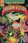 Captain Victory and the Galactic Rangers #4 Comic Books - Covers, Scans, Photos  in Captain Victory and the Galactic Rangers Comic Books - Covers, Scans, Gallery