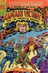 Captain Victory and the Galactic Rangers #7 Comic Books - Covers, Scans, Photos  in Captain Victory and the Galactic Rangers Comic Books - Covers, Scans, Gallery
