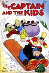 Captain and the Kids #18 Comic Books - Covers, Scans, Photos  in Captain and the Kids Comic Books - Covers, Scans, Gallery