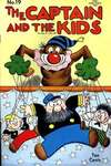 Captain and the Kids #19 comic books for sale