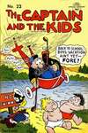 Captain and the Kids #22 Comic Books - Covers, Scans, Photos  in Captain and the Kids Comic Books - Covers, Scans, Gallery