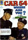 Car 54: Where Are You? #1 comic books - cover scans photos Car 54: Where Are You? #1 comic books - covers, picture gallery