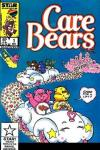 Care Bears Comic Books. Care Bears Comics.