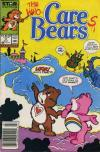 Care Bears #11 Comic Books - Covers, Scans, Photos  in Care Bears Comic Books - Covers, Scans, Gallery