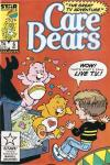 Care Bears #6 comic books for sale