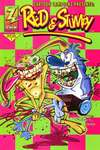 Cartoon Lampoons Presents: Red & Stumpy #1 Comic Books - Covers, Scans, Photos  in Cartoon Lampoons Presents: Red & Stumpy Comic Books - Covers, Scans, Gallery