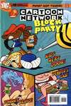 Cartoon Network Block Party #12 comic books - cover scans photos Cartoon Network Block Party #12 comic books - covers, picture gallery