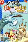 Cartoon Network Presents #19 comic books for sale