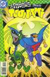 Cartoon Network Presents #21 comic books - cover scans photos Cartoon Network Presents #21 comic books - covers, picture gallery