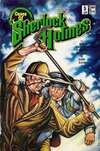 Cases of Sherlock Holmes #5 comic books for sale
