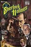 Cases of Sherlock Holmes #6 comic books for sale