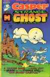 Casper Strange Ghost Stories #5 comic books - cover scans photos Casper Strange Ghost Stories #5 comic books - covers, picture gallery