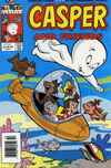 Casper and Friends comic books