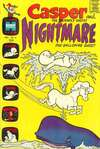 Casper and Nightmare #14 Comic Books - Covers, Scans, Photos  in Casper and Nightmare Comic Books - Covers, Scans, Gallery