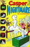Casper and Nightmare #33 Comic Books - Covers, Scans, Photos  in Casper and Nightmare Comic Books - Covers, Scans, Gallery