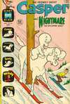Casper and Nightmare #35 Comic Books - Covers, Scans, Photos  in Casper and Nightmare Comic Books - Covers, Scans, Gallery