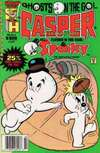 Casper and... #2 Comic Books - Covers, Scans, Photos  in Casper and... Comic Books - Covers, Scans, Gallery