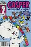 Casper the Friendly Ghost #2 Comic Books - Covers, Scans, Photos  in Casper the Friendly Ghost Comic Books - Covers, Scans, Gallery